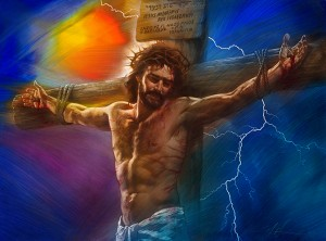 Почему распяли Христа