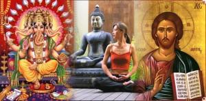 Христианство и Буддизм