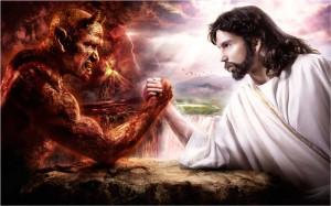 Борьба зла и добра
