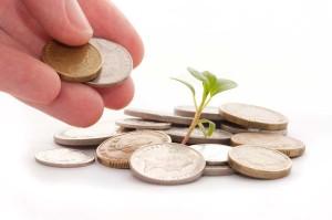 Пожертвование денежных средств