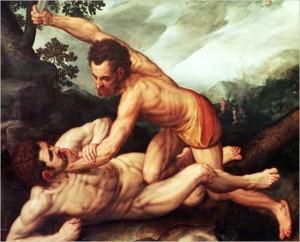 Каин Авель