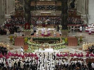 Католические святыни