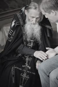 Духовный отец, духовный наставник, как найти духовника