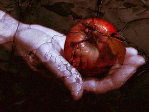 Фото: Яблоко греха