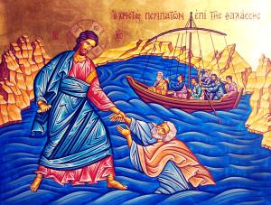 спасение верой