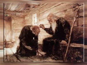 исповедь грехов батюшке